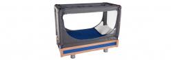 BT002 FeelSafe tentbed